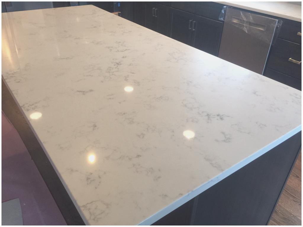 White Quartz Countertops Austin Tops